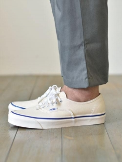 VANS Anaheim Collection 限定 Authentic 44 DX