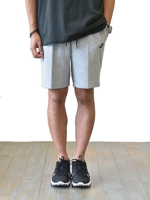 NIKE NEW TECH FLEECE SHORTS