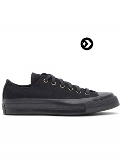 Chuck Taylor All Star '70 Ox - 日本発売 LIMITED ALL BLACK