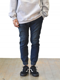 ZANEROBE Sureshot Denim jogger  Deep Sea  ジャパンモデル 再入荷