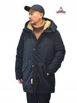 HOLUBAR SUN VALLEY LI77 PARKA JACKET   最終セール