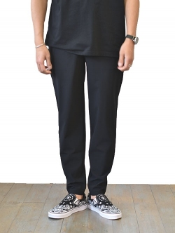 VUORI FLEET PANT Black 再入荷